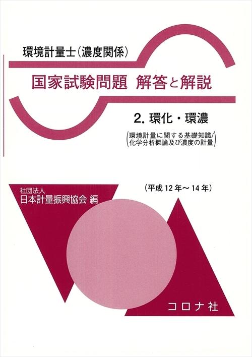 環化・環濃(平成12年~14年)